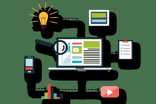 Website design company Calicut