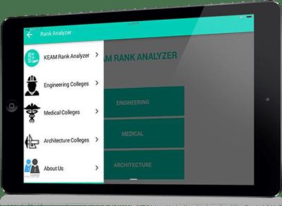 KEAM Rank Analyzer Softfruit Solutions